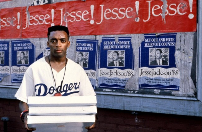 Do the Right Thing, dir. Spike Lee